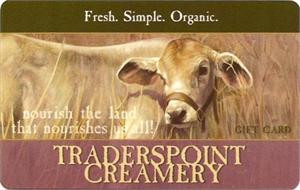 Traderspoint Creamery