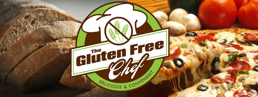 The Gluten Free Chef