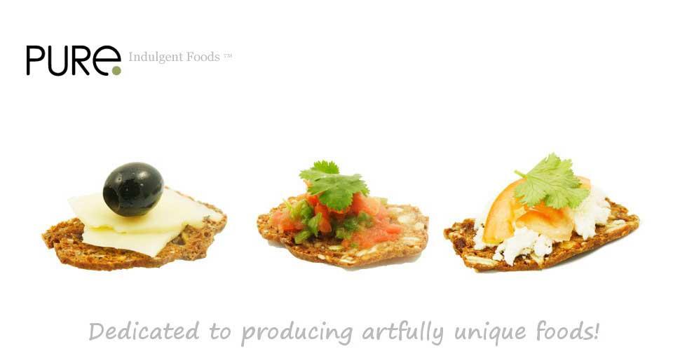 Baby Gourmet Foods Inc Calgary