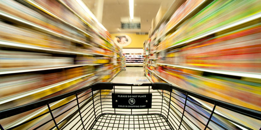 20 Reasons Why Grocery Shopping Sucks