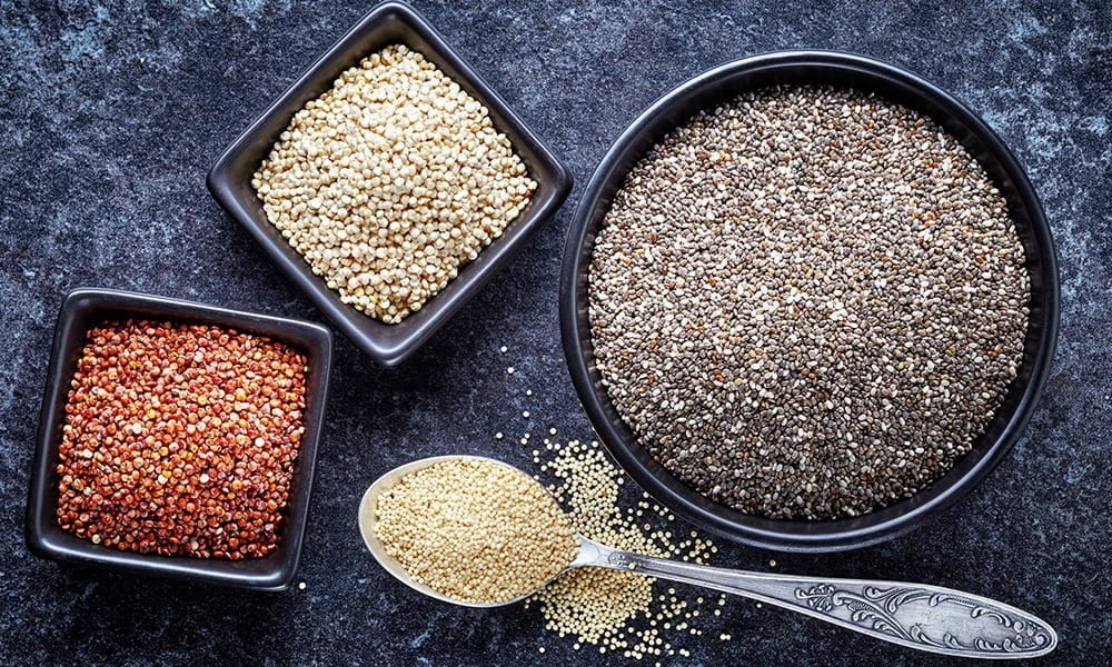 BLOG FEATURE Guide To Grains 1000x600
