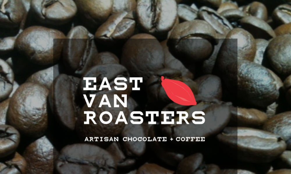 We Have A New Roaster On Our Team: East Van Roasters!