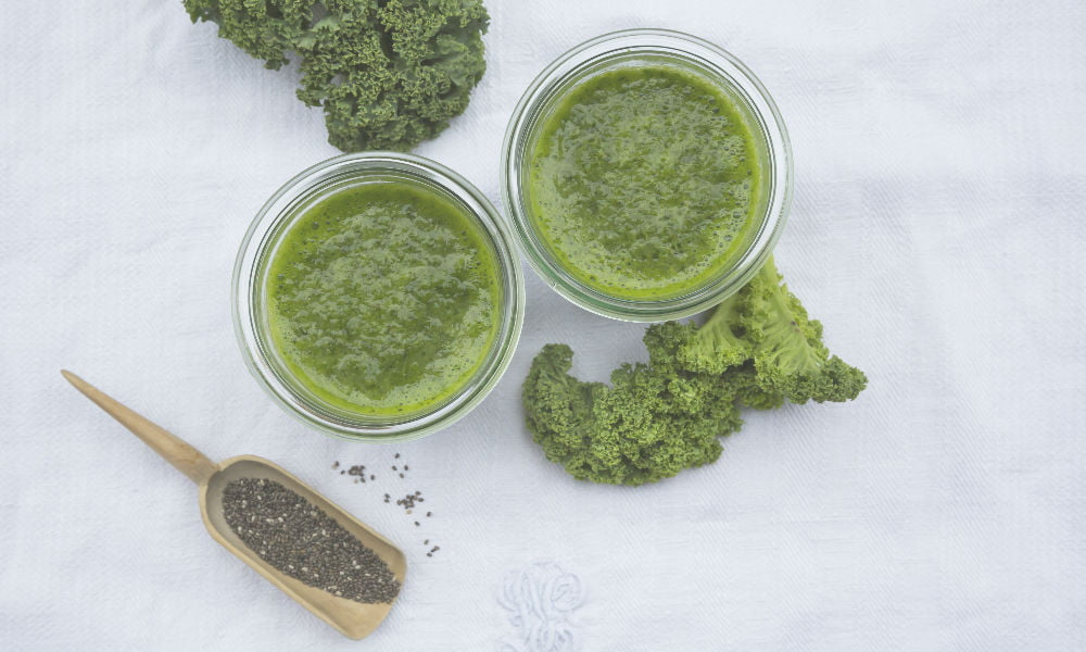 BLOG Kale Smoothie 1000x600