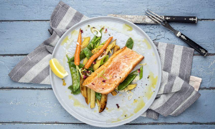 Balsamic Carrots Recipe