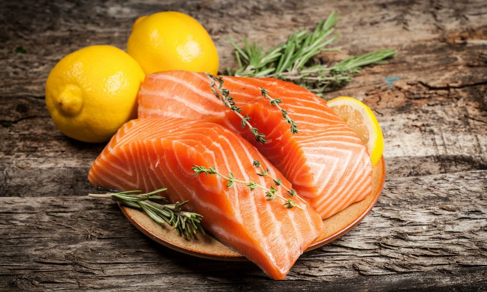 3 SUSTAINABLE SEAFOODS THAT WILL LEAVE YOUR SKIN GLOWING