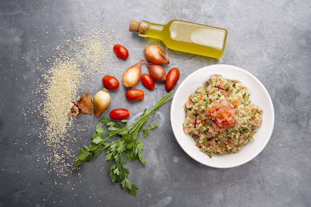 back-to-school recipes quinoa