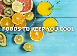 hydrating foods