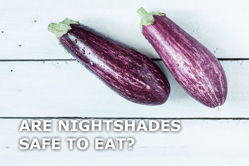 what are nightshades