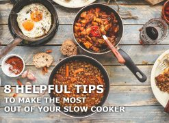 slow cooker tips