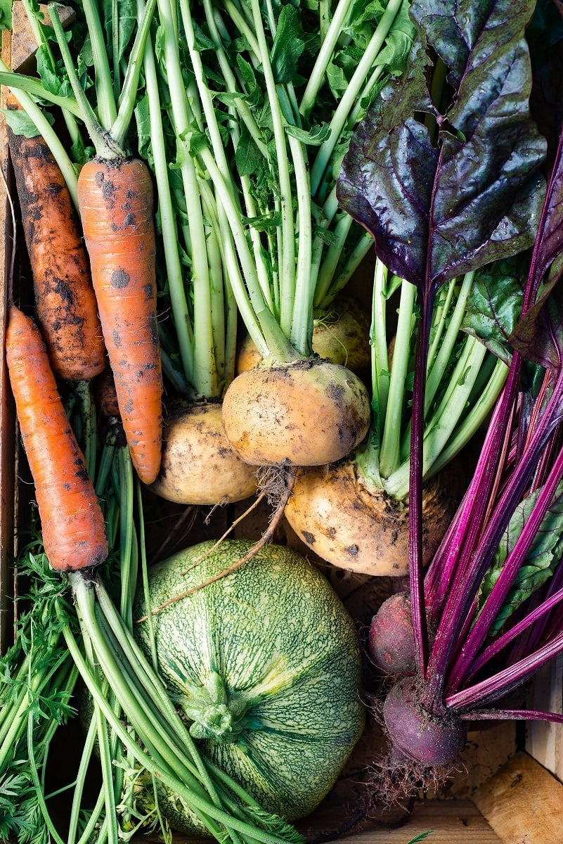 10 Reasons to buy local food #buylocal | SPUD.ca