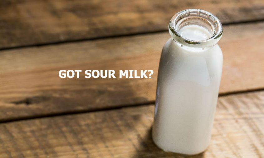 Sour Milk