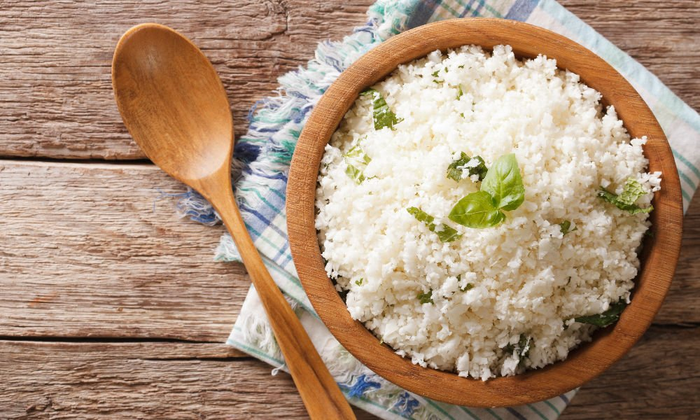 Blog Cauli Rice