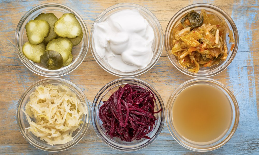 Can Probiotics Help You Avoid The Common Cold? - SPUD.ca