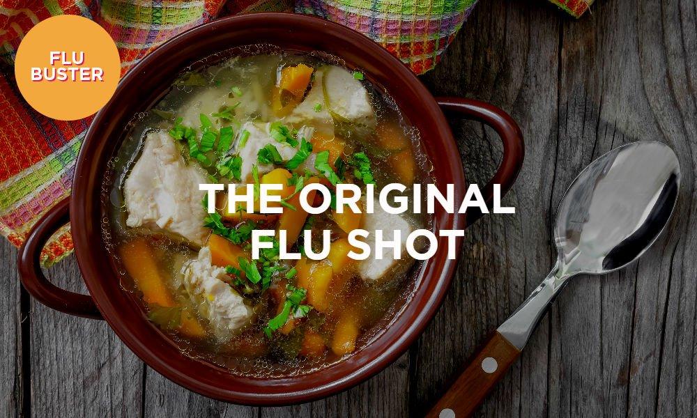 Flu Busting Soup Banner 1