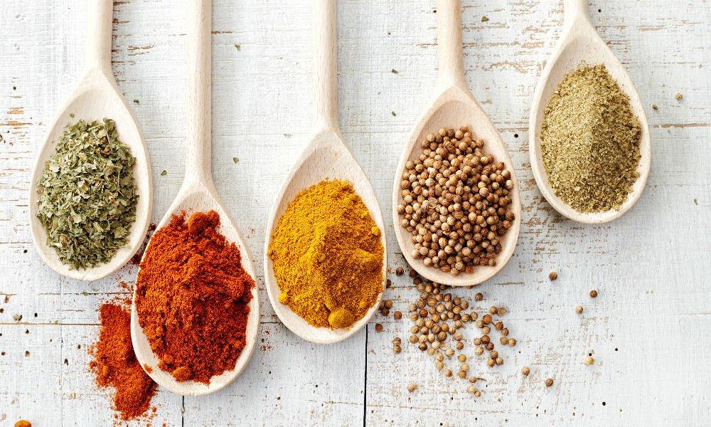 Spice Expiration Date