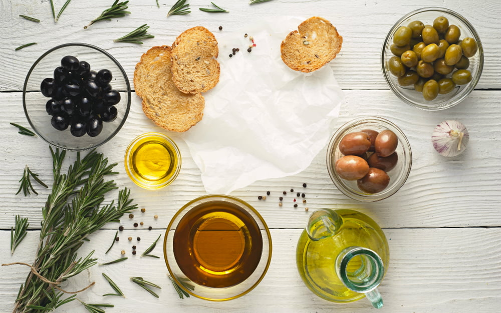 Which Is The Best Cooking Oil?