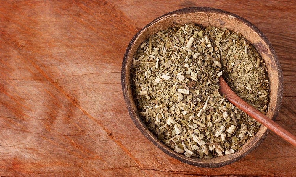 SHOULD WE ALL QUIT COFFEE SWITCH TO YERBA MATE?