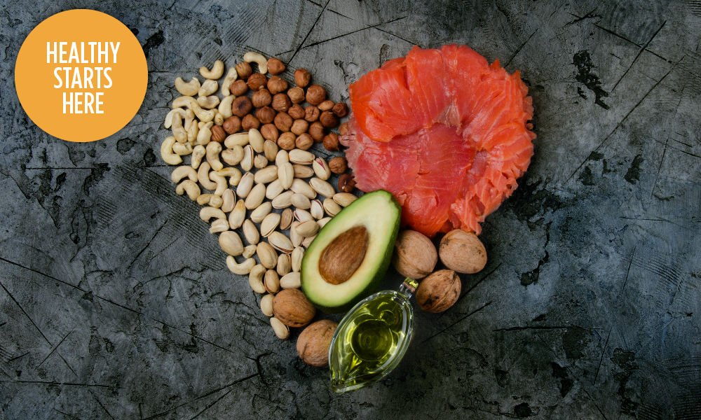 ARE HEALTHY FATS PART OF YOUR NOURISHMENT ROUTINE?