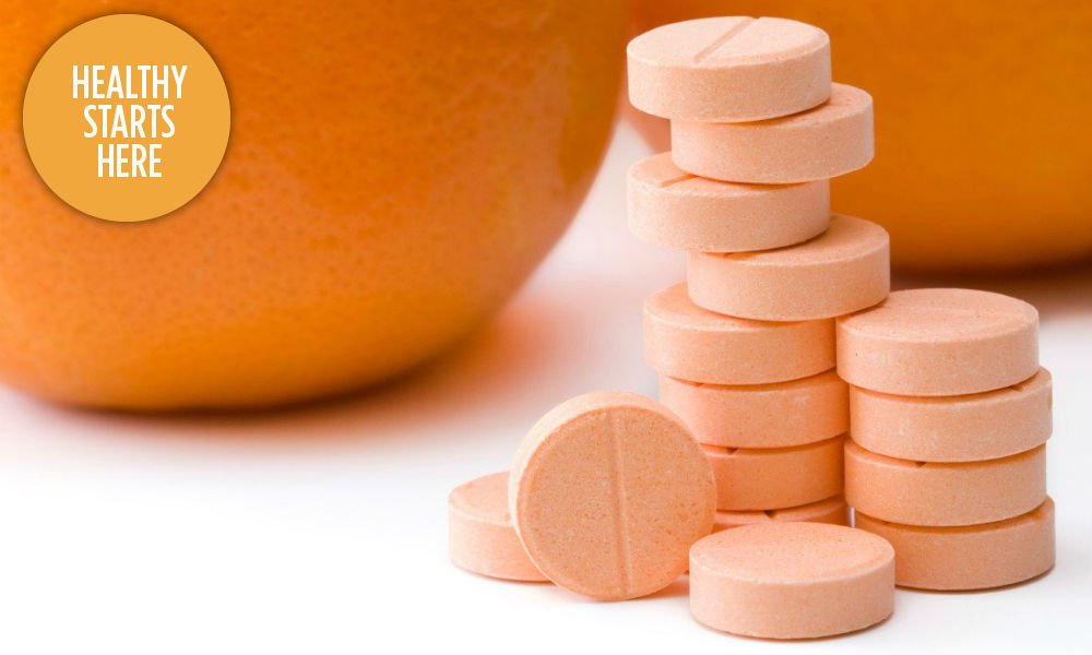 WHAT YOU SHOULD KNOW ABOUT TAKING A MULTIVITAMIN