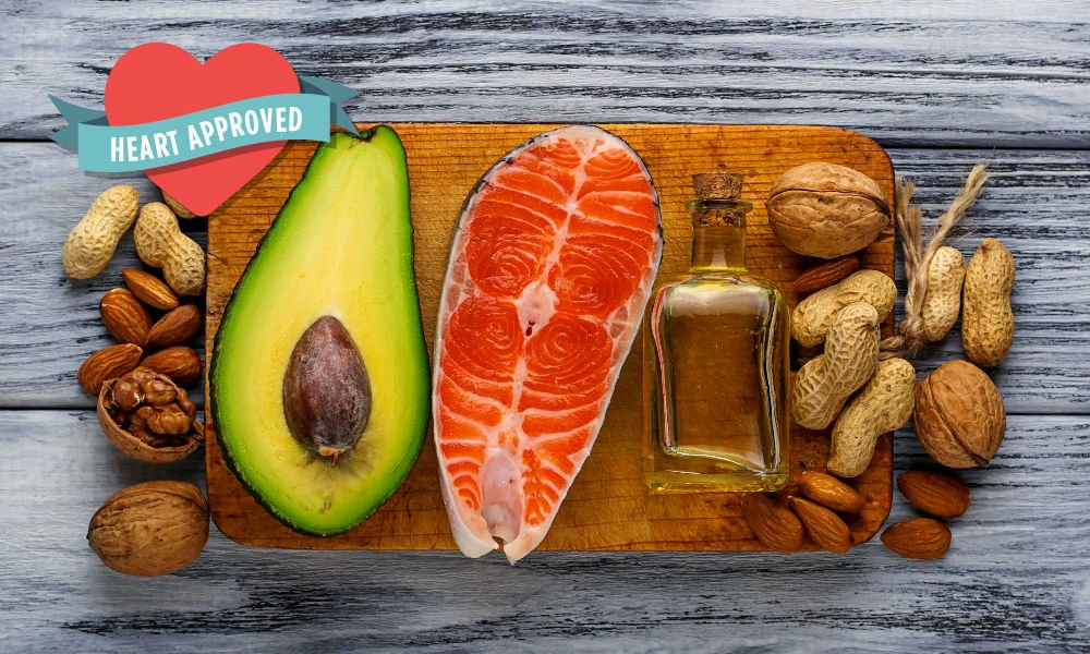 INDULGE THE RIGHT WAY WITH THESE RECIPES FULL OF NUTRIENT RICH FATS