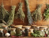 healthiest herbs and spices