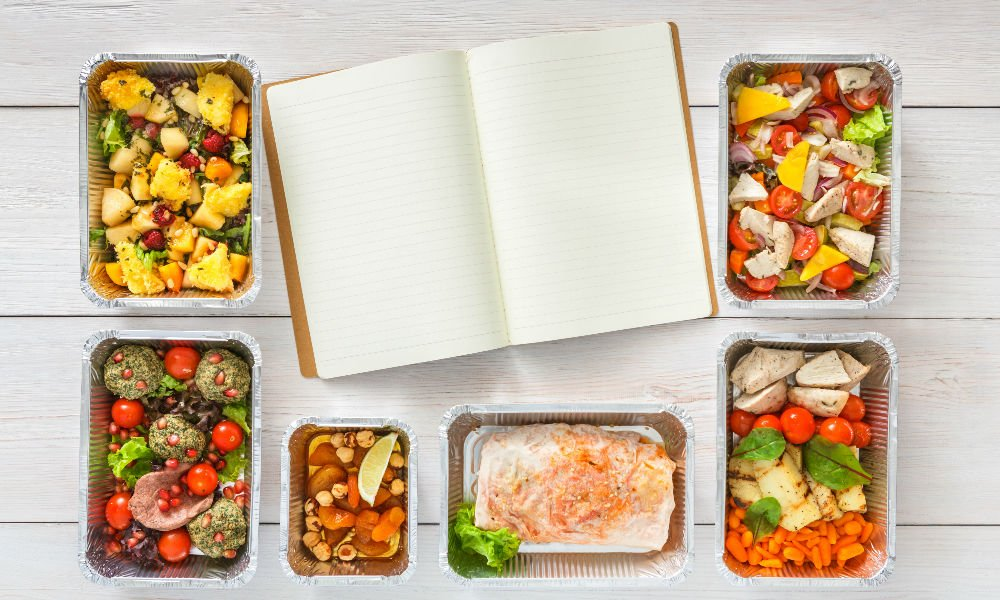 How One Busy Mom Uses Meal Planning To Stay SaneIsh  SpudCa