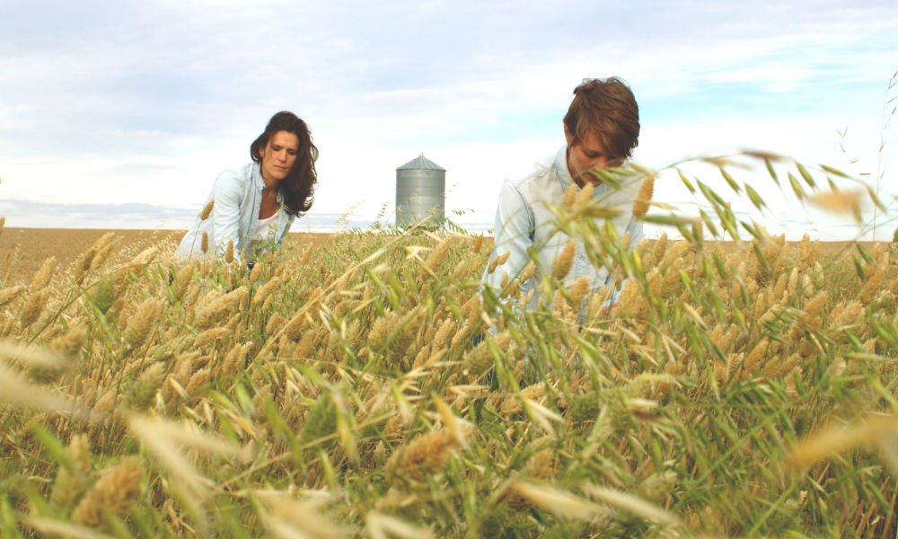 Grain Womens Day Blog