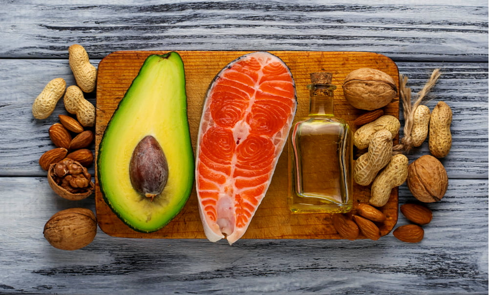 ARE YOU GETTING THE RIGHT OMEGA-3-TO-OMEGA-6 RATIO?