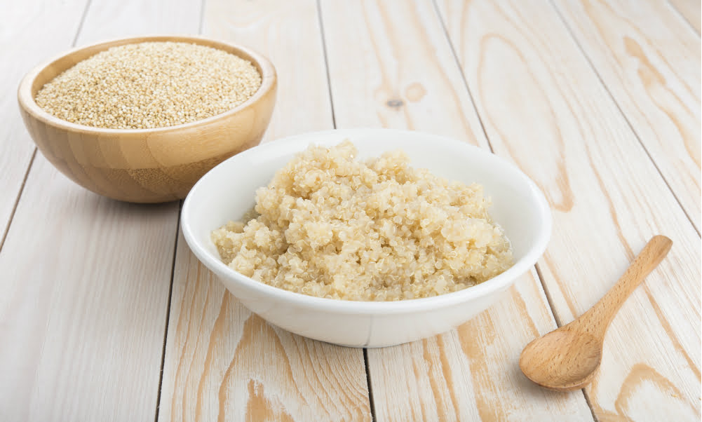 WHY QUINOA MILK COULD BE YOUR GO-TO PLANT-BASED MILK