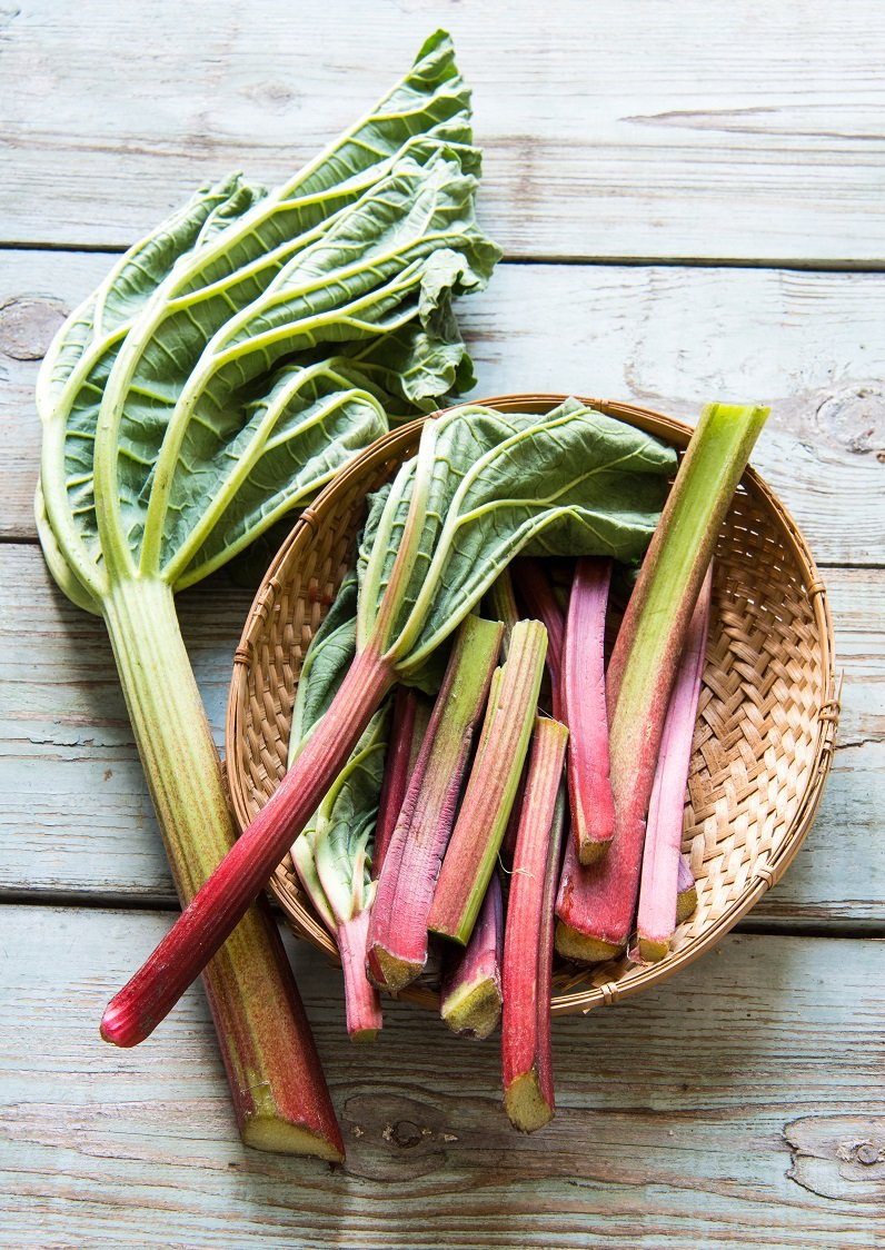 3 Delicious Ways To Cook Rhubarb