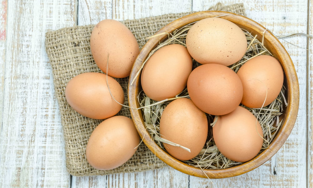 ORGANIC, FREE-RANGE, AND FREE-RUN: WHAT EGG CERTIFICATIONS REALLY MEAN