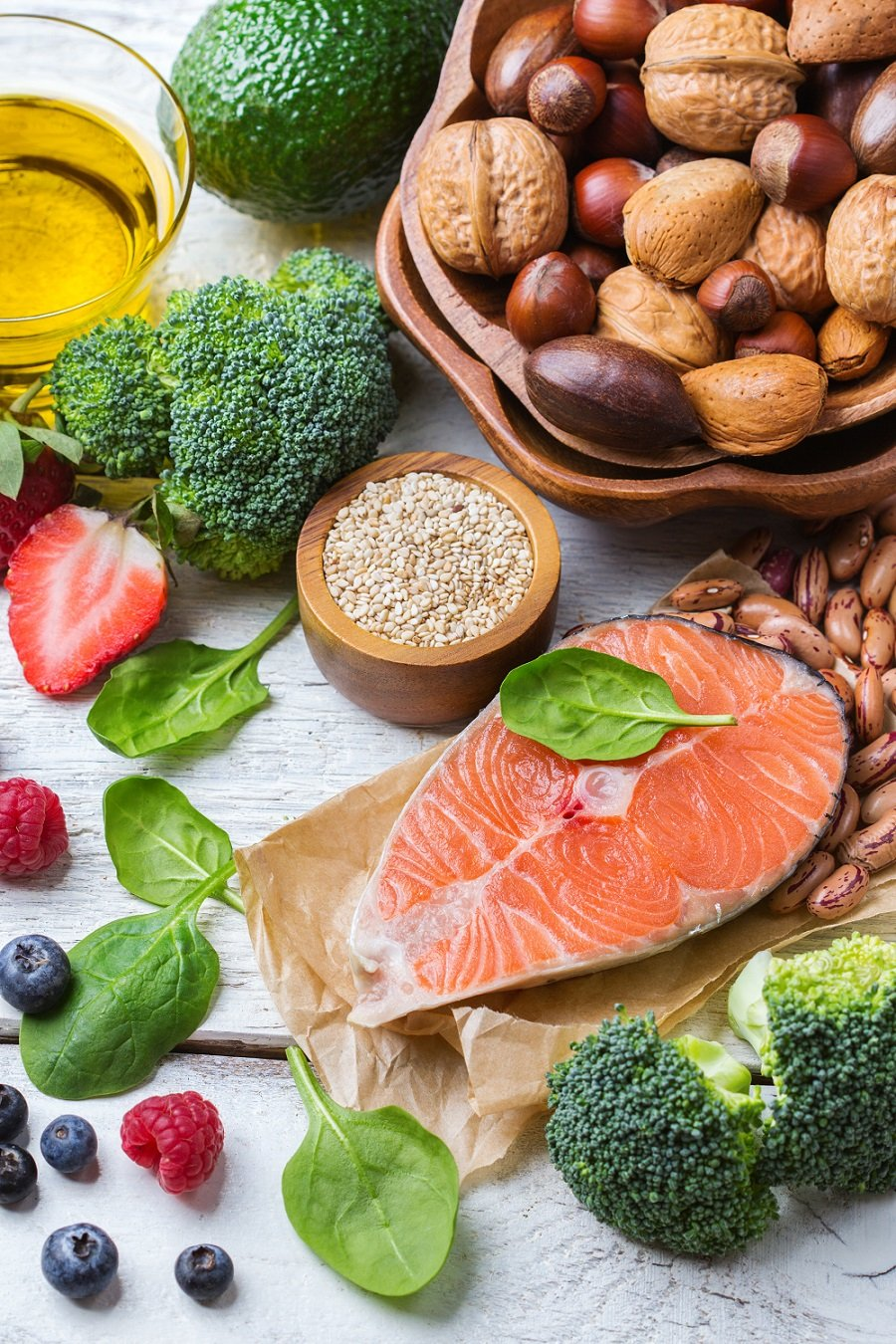 All about the macro diet and how to track your macronutrients