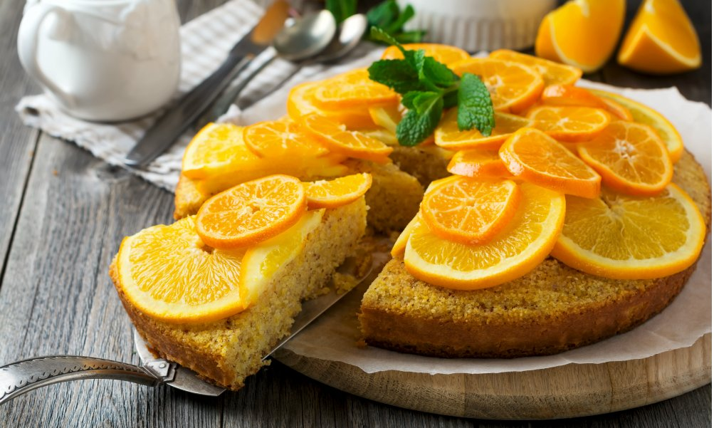 WHY YOU SHOULD KNOW THESE POLENTA CAKE RECIPES BY HEART