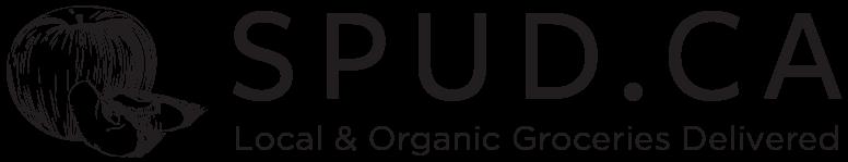 SPUDCA Logo Horizontal Tagline CYMK Black