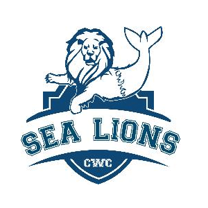 Sea Lions - CWC