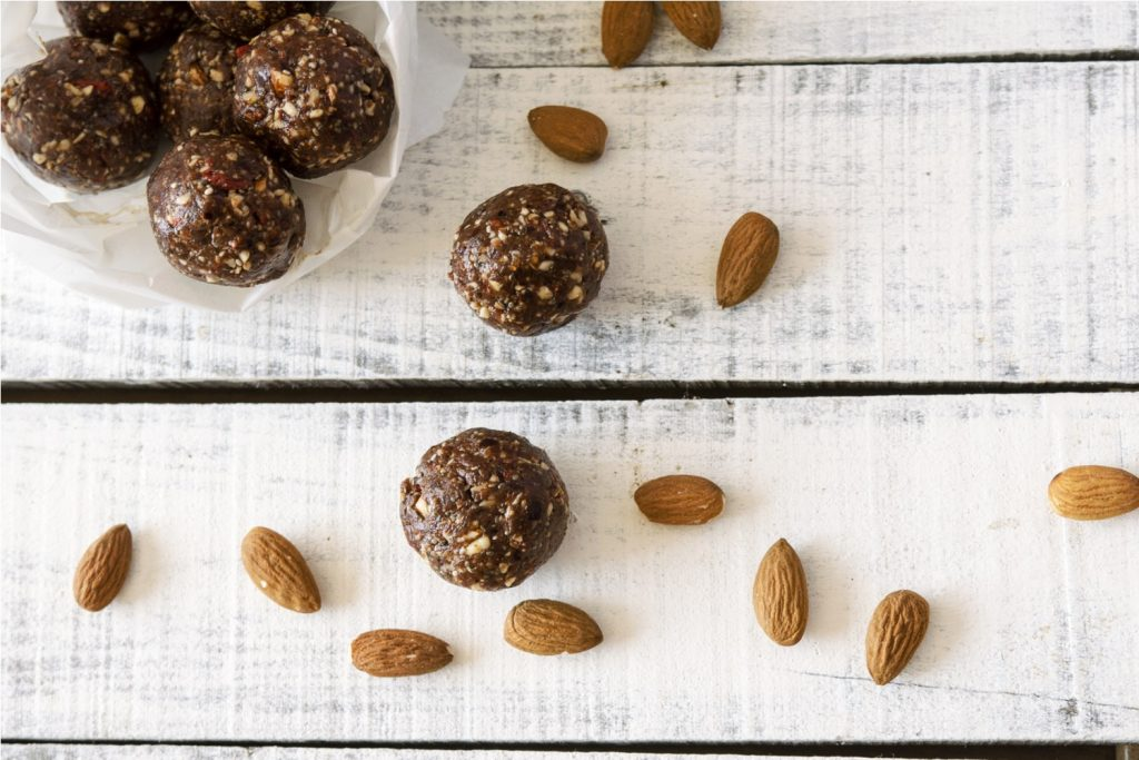 Nutty Fat Bomb Recipe | SPUD.ca
