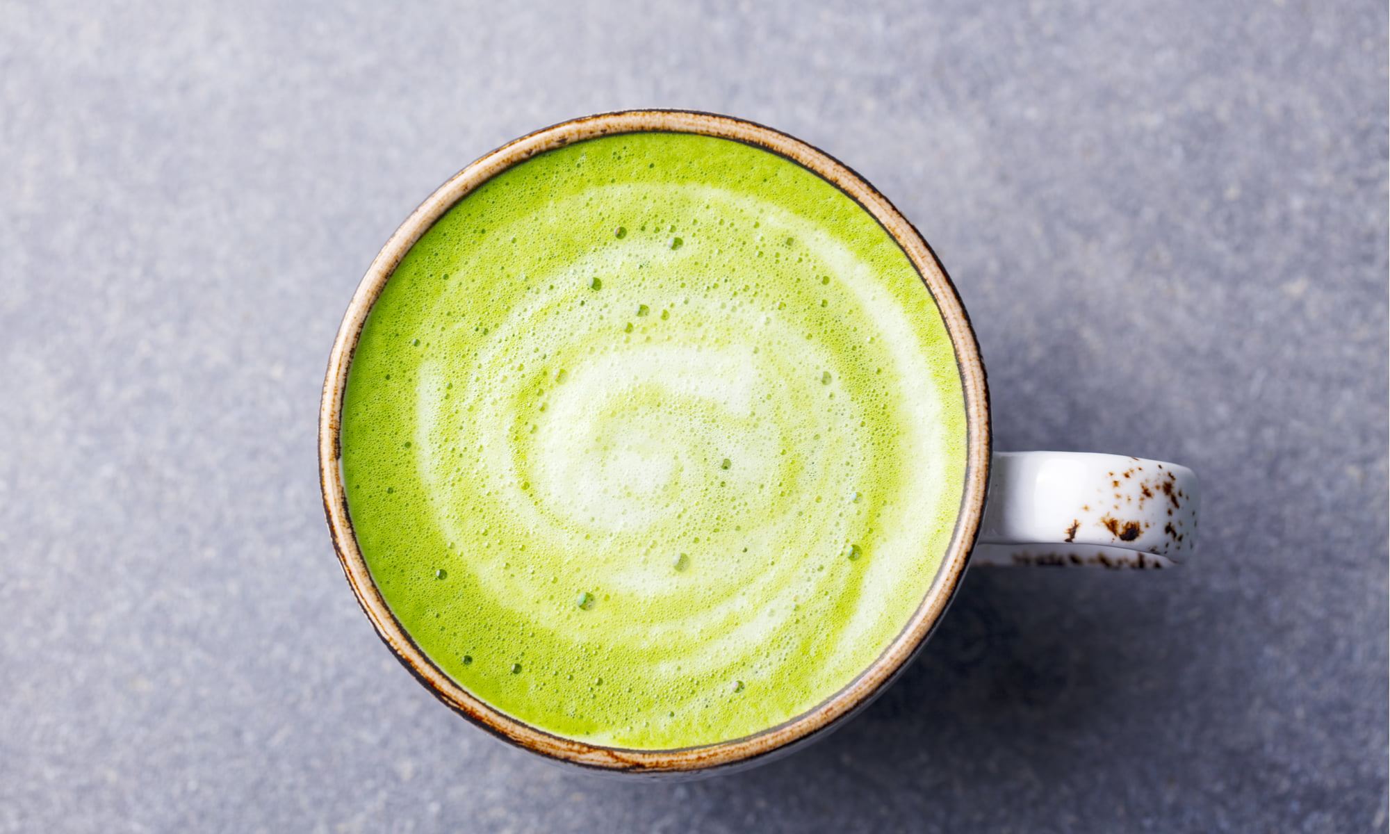 MATCHA POWDER: WHY IT'S YOUR NEW BEST FRIEND