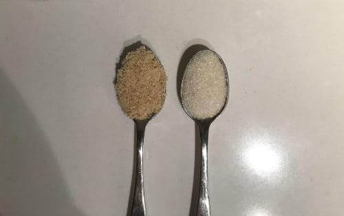 roasted sugar