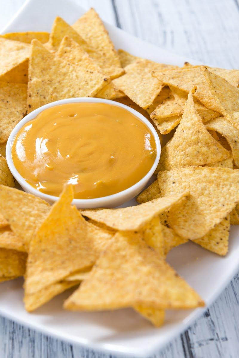 How to make vegan nacho cheese sauce