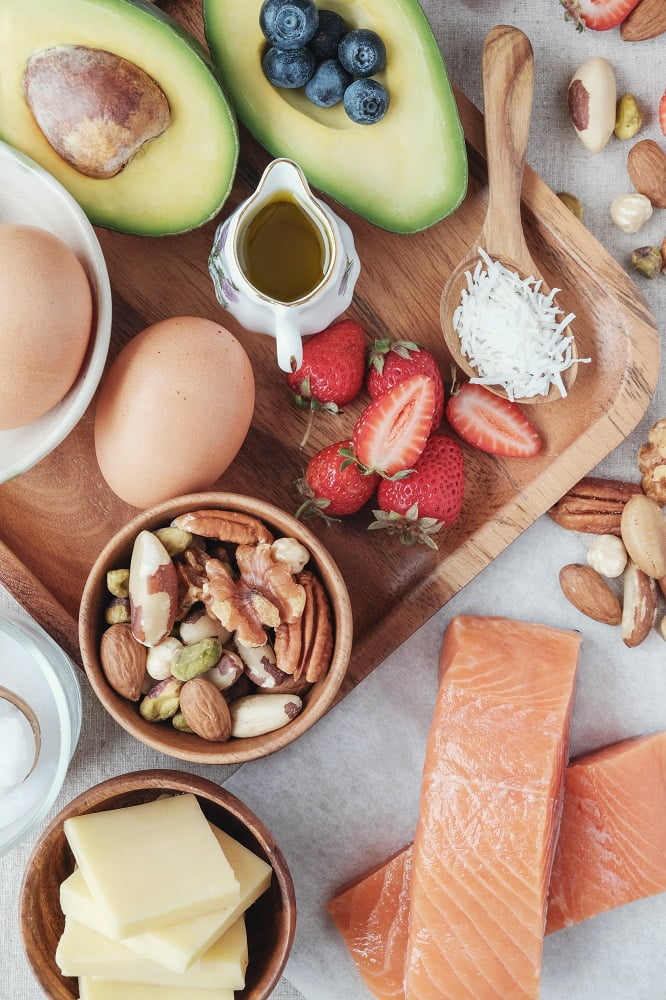 Is the ketogenic diet right for you? Find out from a dietitian.