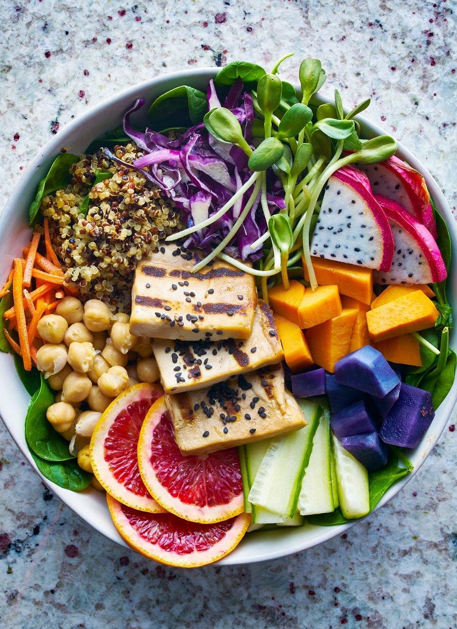 Easy + Delicious No-Cook Summer Meals