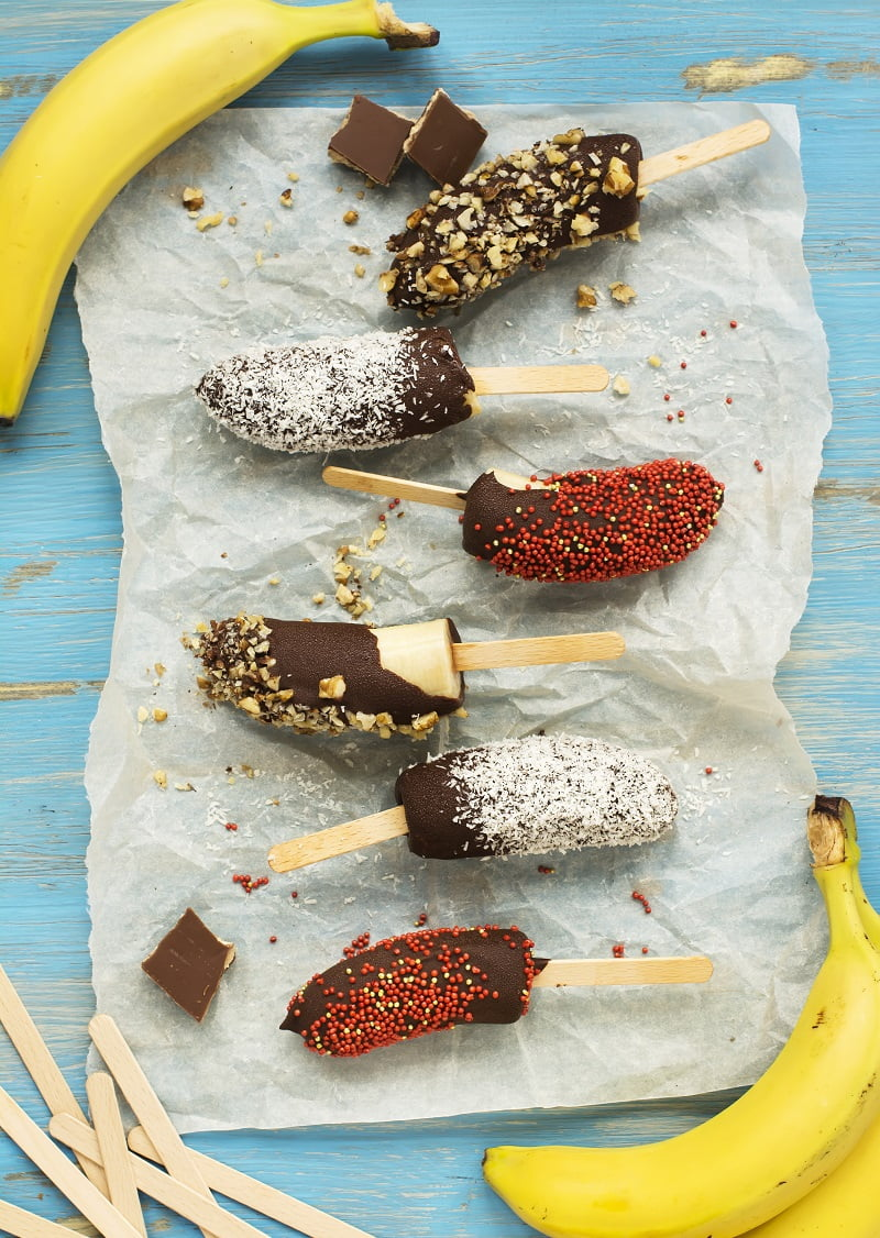 15 Refreshing snacks to stay cool this summer