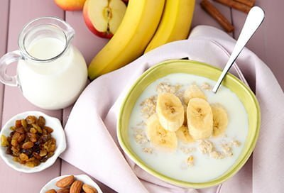 Heart-Healthy Breakfasts
