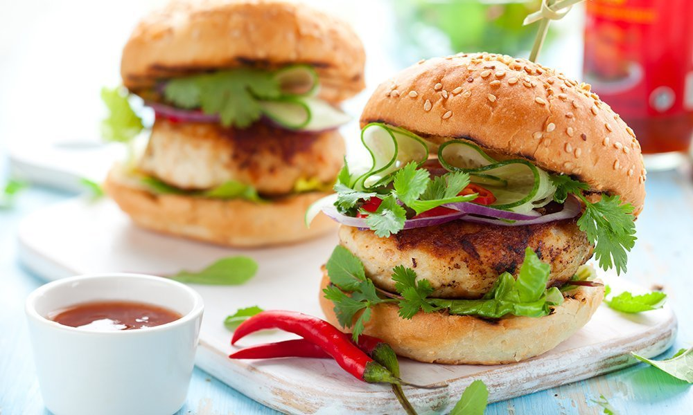 Healthy Dinners For Heart Month
