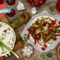 heart healthy dinner