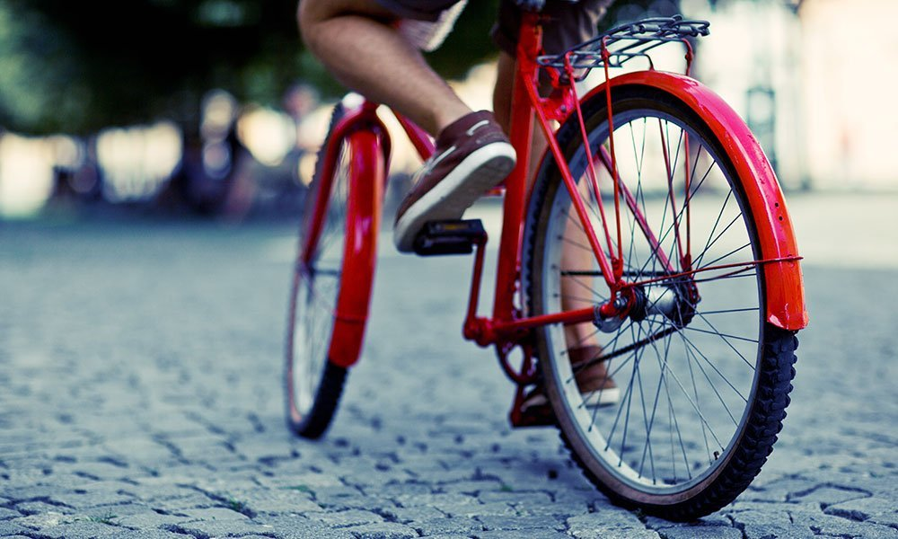It's Earth Week! Check Out These Ways To Green Your Commute.
