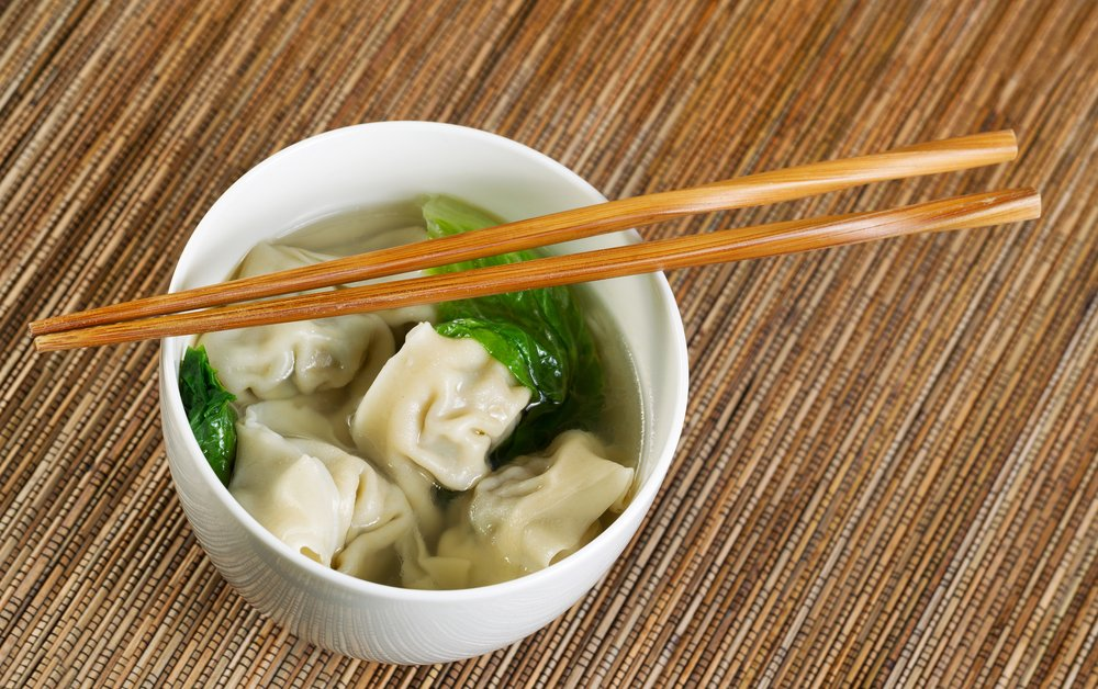 Know Your Dumplings