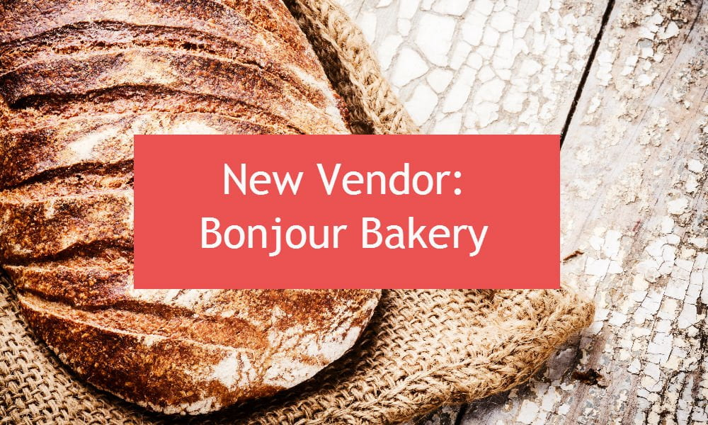 Boulangerie Bonjour Is New, Efficient, And Innovative.