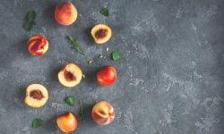 Stone Fruit Pits