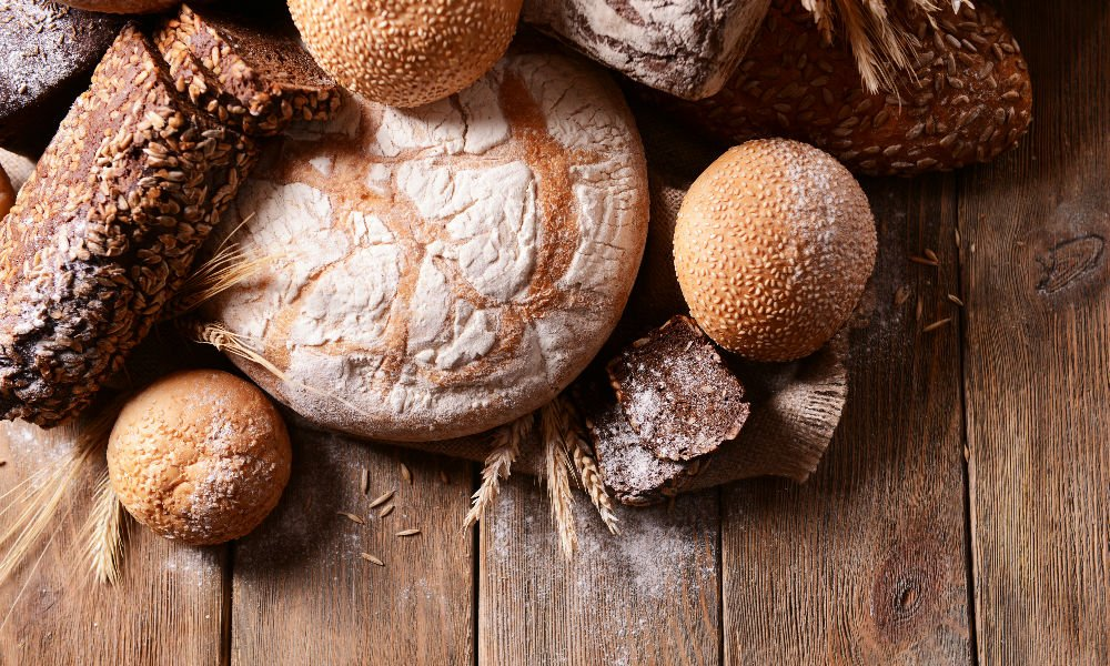 THE NEED-TO-KNOWS ON DIFFERENT TYPES OF BREAD